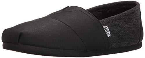 Toms Trvl Lite Alpin-Stiefel, Schwarz, Größe: 46