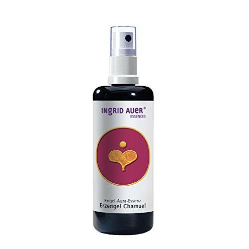 Ingrid Auer essenza aura dangelo (100 ml spray)- Arcangelo Chamuel per amore e vicinanza