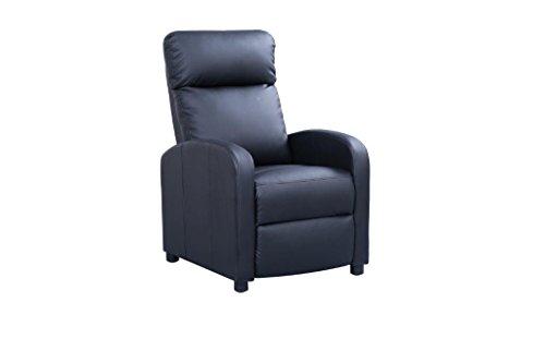 Deluxe | Sillón Relax Reclinable Natural Compact Premium | Diseño Anti-Estrés Envolvente |...