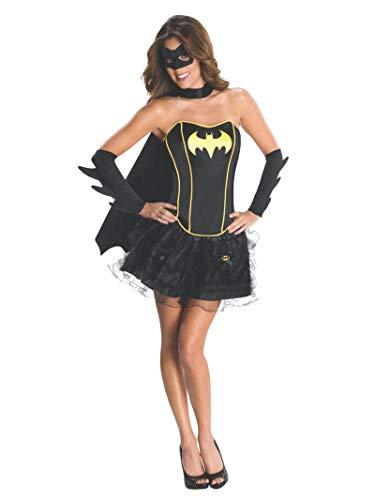 Déguisement Batgirl? Sexy Femme - Large