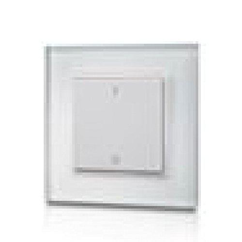 Synergy 21 s21-led-sr000069 Blanc Encastrable variateur et Interrupteur variateur d'intensité