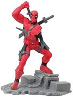 Marvel Deadpool Collectible Action Figure