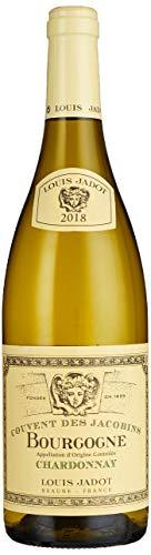 Louis Jadot Bourgogne Blanc Chardonnay 2016/2017 trocken (1 x 0.75 l)
