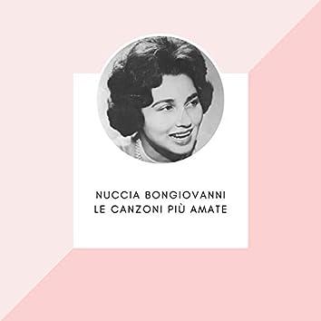 Nuccia Bongiovanni - Le canzoni più amate