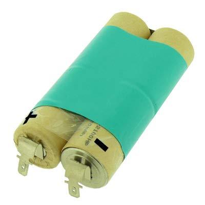 AccuPower Akku passend für Bosch AGS10, 2.607.335.003