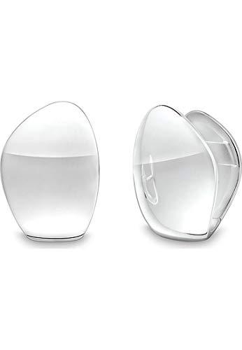 Quinn Damen-Creole 925er Silber One Size 87879429