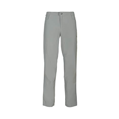 Mammut Massone Pantalons pour l escalade Homme Granit FR: L (Taille Fabricant: EU 50)