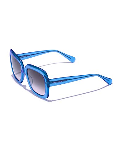 HAWKERS X Paula ECHEVARRIA · Butterfly Gafas de sol, Electric Blue, One Size para Mujer