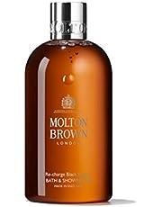 Molton Brown Re-Charge Svartpeppar Duschgel, 300 ml