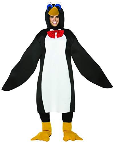 Manchot - Léger - Adulte Costume de déguisement
