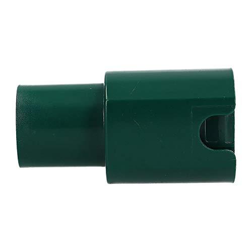 Verbindungsstück Adapter 36mm für Vorwerk Kobold 130 131 134 135 136 150 Vorwerk Tiger 252 260 265 270 Staubsauger