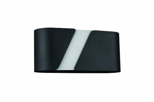 Massive Katie Applique Noir 1 x 23 W