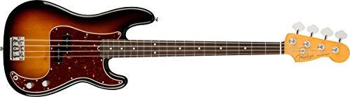 Fender American Professional II Precision Bass RW 3-Tone...