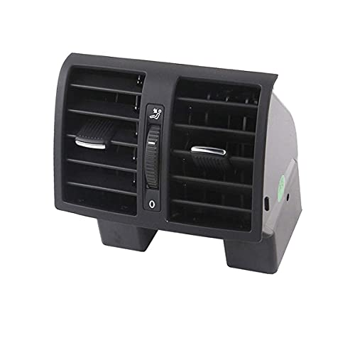 GOFORJUMP Ventilación de la Temperatura del Aire de la fábrica 1TD819203A pour V/W V/W Touran Caddy 2004~2009 2010 2011 2012 2014 2014 2015
