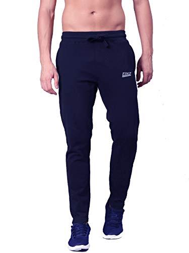 FINZ Men's Slim Fit Yoga Pants