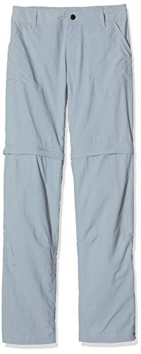 Columbia Damen Silver Ridge 2.0 Convertible Hose, Tradewinds Grey, 12/R