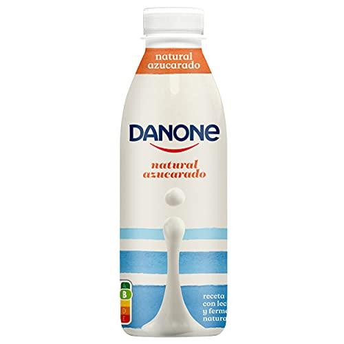 Danone para Beber Natural Azucarado 550 G 550 ml