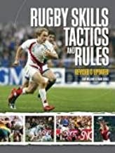 Rugby Skills, Tactics and Rules: Amazon.es: Williams, Tony, Bunce ...