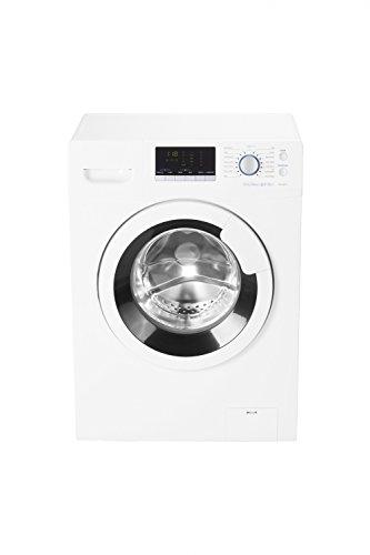 PKM WA6-E1512N Waschmaschine A++ Weiß 1200 U/min 6Kg AllergiePlus-Programm