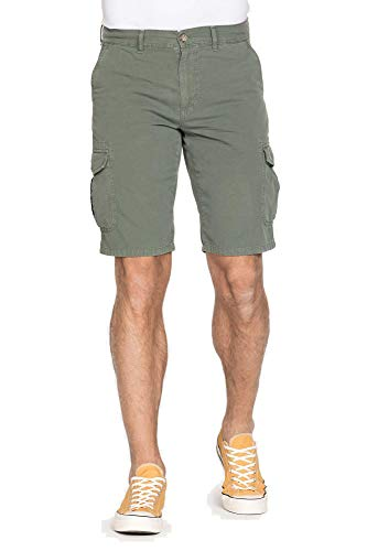 Carrera Jeans - Bermuda per Uomo, Tinta Unita IT 56