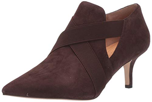 CC Corso Como Women's Diansko Fashion Boot, Chocolate, 8 Medium US