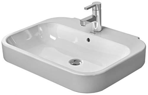 Duravit 2316650000 Waschbecken für Bad Waschbecken Keramik