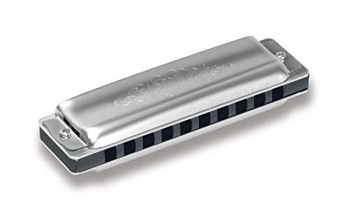 SEYDEL Blues 1847 Harmonica C Noble