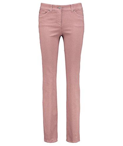 Gerry Weber Hose Jeans LANG - Roxy, Rose(rosenquarz (30676)), Gr. 24