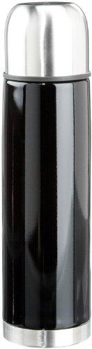 Alfi Isolierflasche isoTherm Eco schwarz 0,75 [SP] UVP: 29,95 €