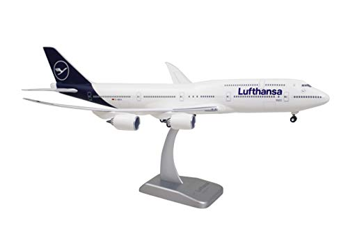 Limox Wings Lufthansa Boeing 747-8 Scale 1:200 | Neue Lufthansa LACKIERUNG |