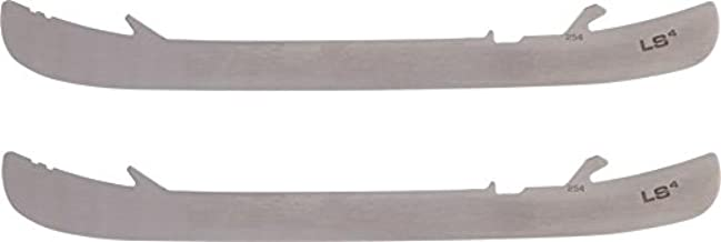 Bauer TUUK Light Speed 4 EDGE Senior Stainless Steel Replacement Steel (Pair)