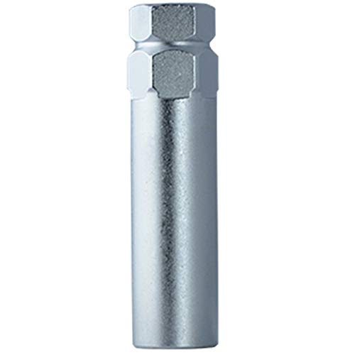 3//4 YITAMOTOR 7 Point Spline Tuner Lug Nut Key Standard Drive Socket Lug Nut Tool Key Replacement Compatible with 19mm Hex Lug Nuts 13//16 /& 21mm