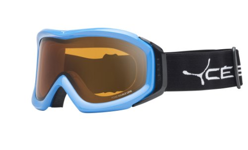 Cébé heren Goggles Eco OTG Men, Blue Orange, one size