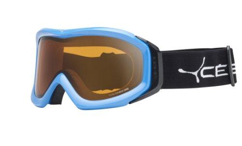 Cébé heren Goggles Eco OTG Men, Blue Orange, one size