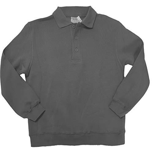 WENAAS Herren Sweatshirt Pullover Arbeitspullover Sweat Pulli Pullover Gr. S