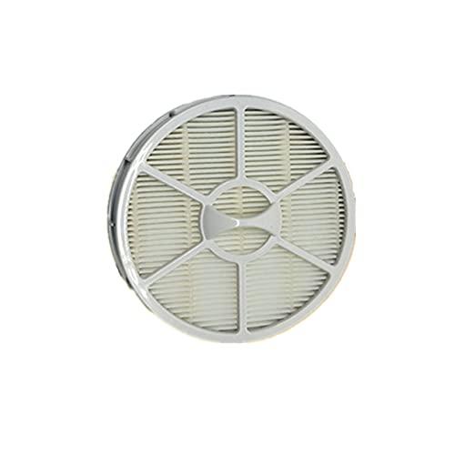 piao Piao Aspiradora Polvo HEPA H13 Cepillo de filtro apto para Karcher VC3 Aspiradora Filtro Accesorios Piezas (Color: Verde Claro