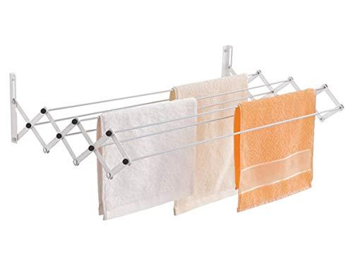 tendedero de ropa de pared fabricante Maxeb