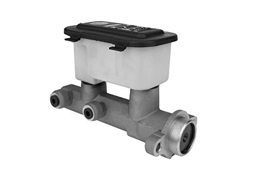 Replacement Brake Master Cylinder - Compatible with Cadillac, Chevrolet, Dodge and GMC Vehicles - C1500, C2500, K1500, K2500, Ram 1500, Escalade, Yukon - Replaces M390259, 18021273, 18029967, 4778450