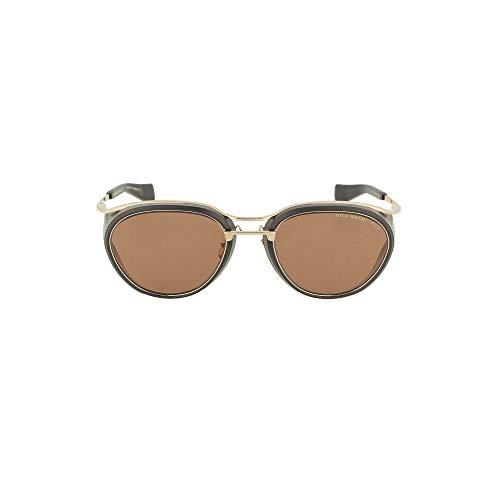 Dita Hombre gafas de sol Nacht-Two DTS-128, 01, 52