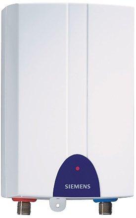 Siemens DH06111 Kleindurchlauferhitzer 6 KW Übertisch