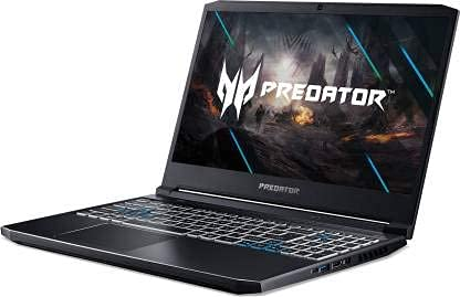 Acer Predator Helios 300 Gaming Laptop Intel Core I7 10th Gen - (16 GB/1TB HDD+256 GB SSD/ Nvidia RTX 3060/Windows 10 Home/144hz) 15.6 Inches) FHD IPS Display