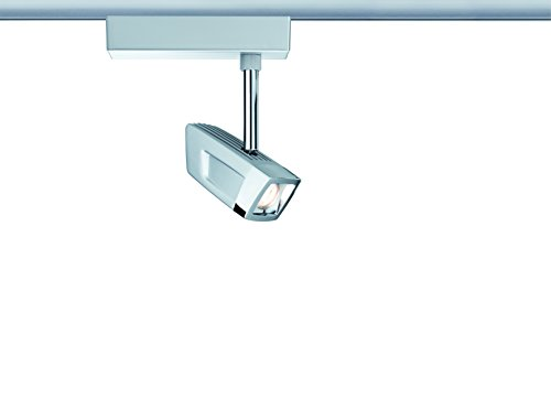 Preisvergleich Produktbild Paulmann 951.80 Stromschienensystem,  Metall,  Integriert,  silber