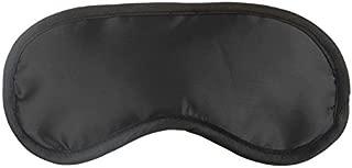 Dream Essentials Snooz Silky Soft Sleep Mask - Black