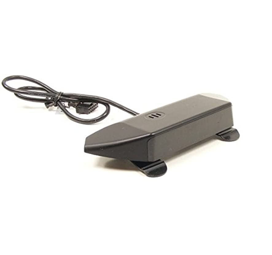 Rostra 250-1903-BZP Parking Aid with 4 Sensors and Digital Display