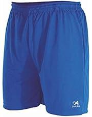Asioka 230/16n - Pantalón Corto Deportivo Unisex niños