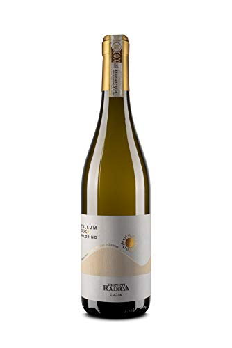 Vigneti Radica Tullum Pecorino Docg 2019 Vino Bianco - 750 ml