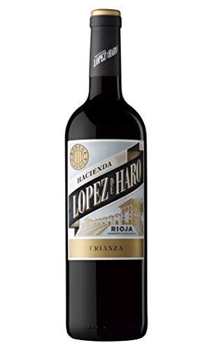 LOPEZ DE HARO CRIANZA (CAJA 6 BOTELLAS)