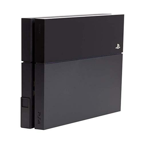 HIDEit Mounts 4 Original PS4 Mount, Black Steel...