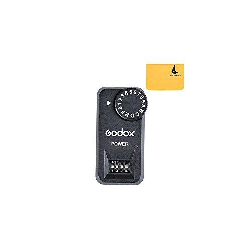 Godox Ftr-16s 16 Chanels Flash Wireless Power Control Receiver for Godox V860/V850 and Neewer Tt850/Tt860