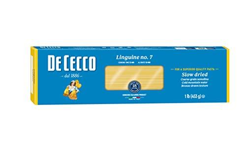 De Cecco Pasta, Linguine, 16 oz